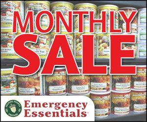 Emergency Essentials/BePrepared